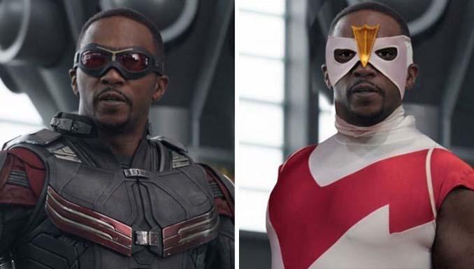 Δείτε πώς θα έμοιαζαν οι Avengers σύμφωνα με τα κόμικς (6)