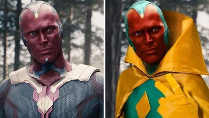 Δείτε πώς θα έμοιαζαν οι Avengers σύμφωνα με τα κόμικς (7)