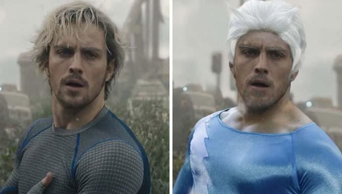 Δείτε πώς θα έμοιαζαν οι Avengers σύμφωνα με τα κόμικς (8)