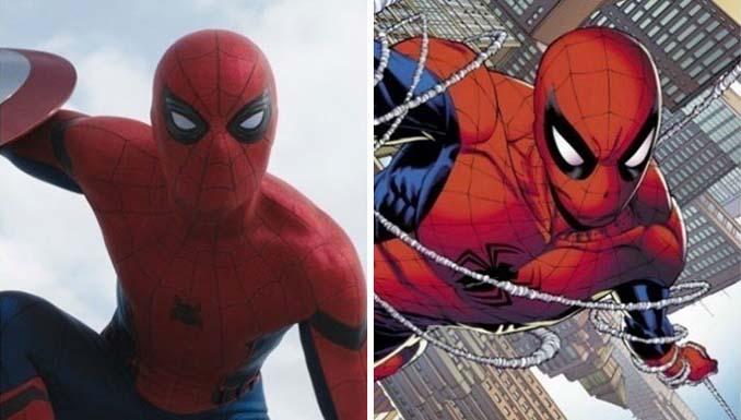 Δείτε πώς θα έμοιαζαν οι Avengers σύμφωνα με τα κόμικς (13)