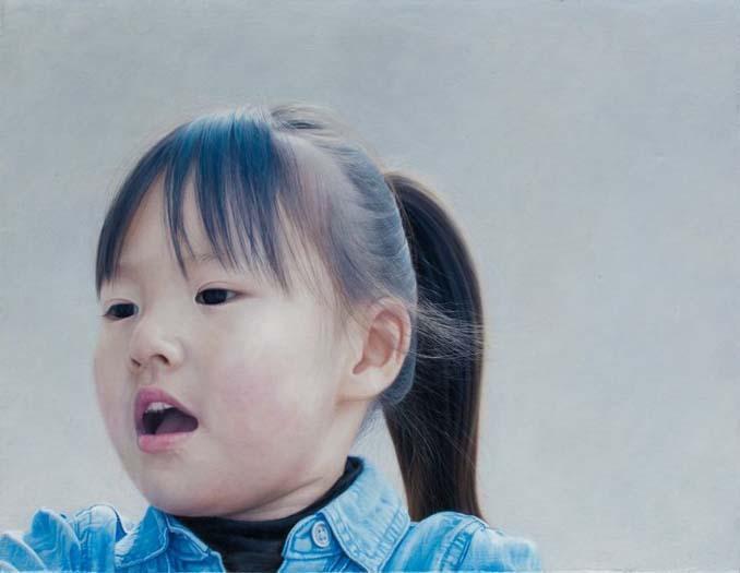 Αυτοί οι υπερρεαλιστικοί πίνακες είναι τόσο λεπτομερείς που θα τους μπέρδευες με φωτογραφίες (11)