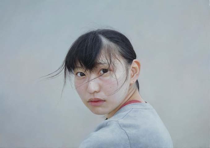 Αυτοί οι υπερρεαλιστικοί πίνακες είναι τόσο λεπτομερείς που θα τους μπέρδευες με φωτογραφίες (13)