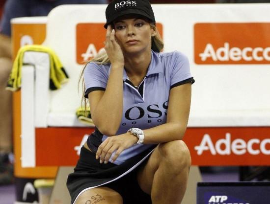 Κορίτσια για τα μπαλάκια του Tennis (10)