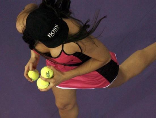 Κορίτσια για τα μπαλάκια του Tennis (16)